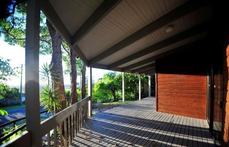 Allambi Terrace,  Noosa Heads