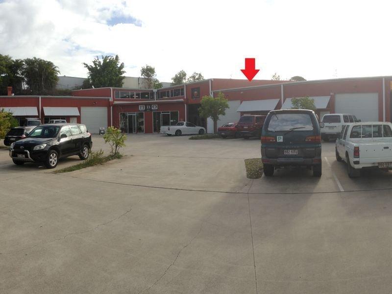 5/25 Project Avenue,  Noosaville
