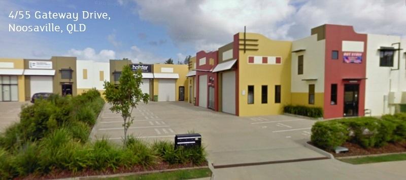 4/55 Gateway Drive,  Noosaville