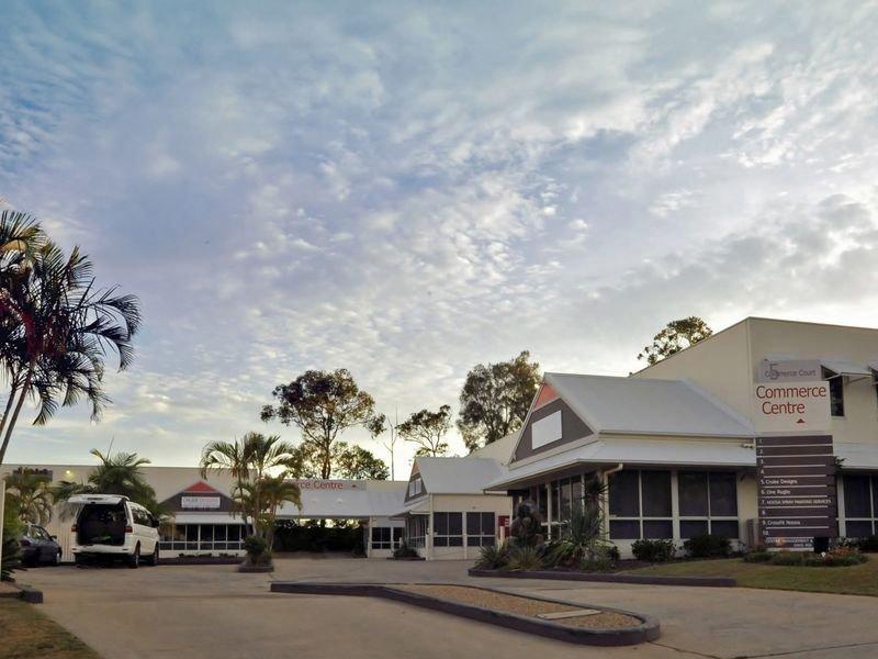 5 Commerce Court,  Noosaville