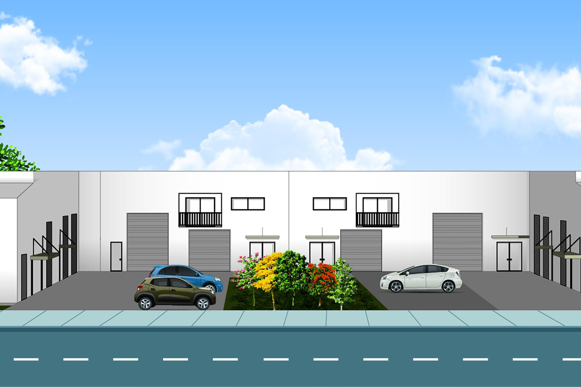 Unit 8 - 20 Venture  Drive,  Noosaville