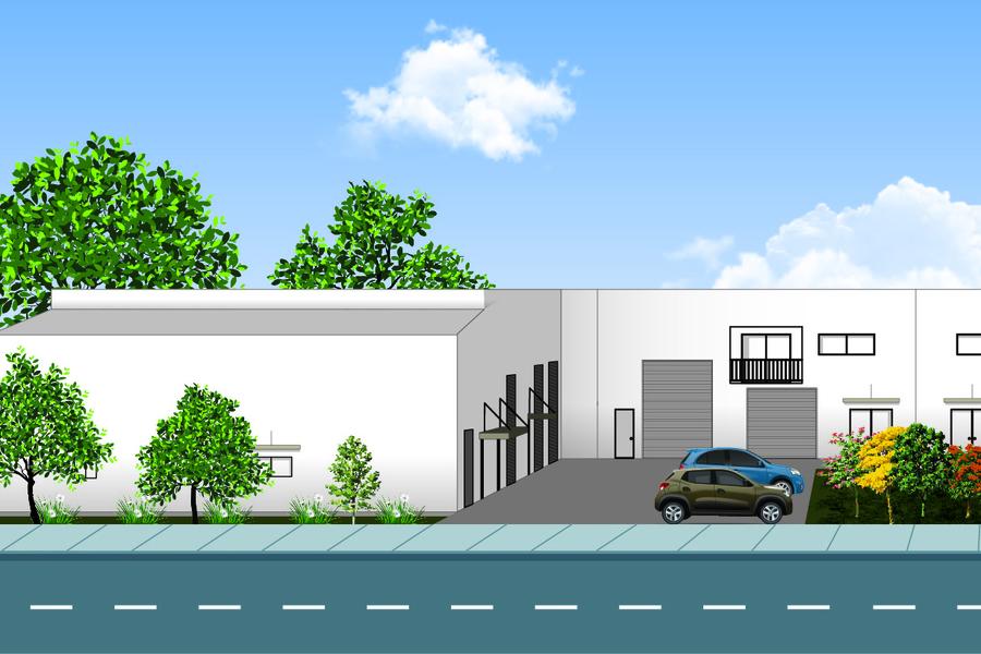 Unit 2, 20 Venture  Drive Noosaville