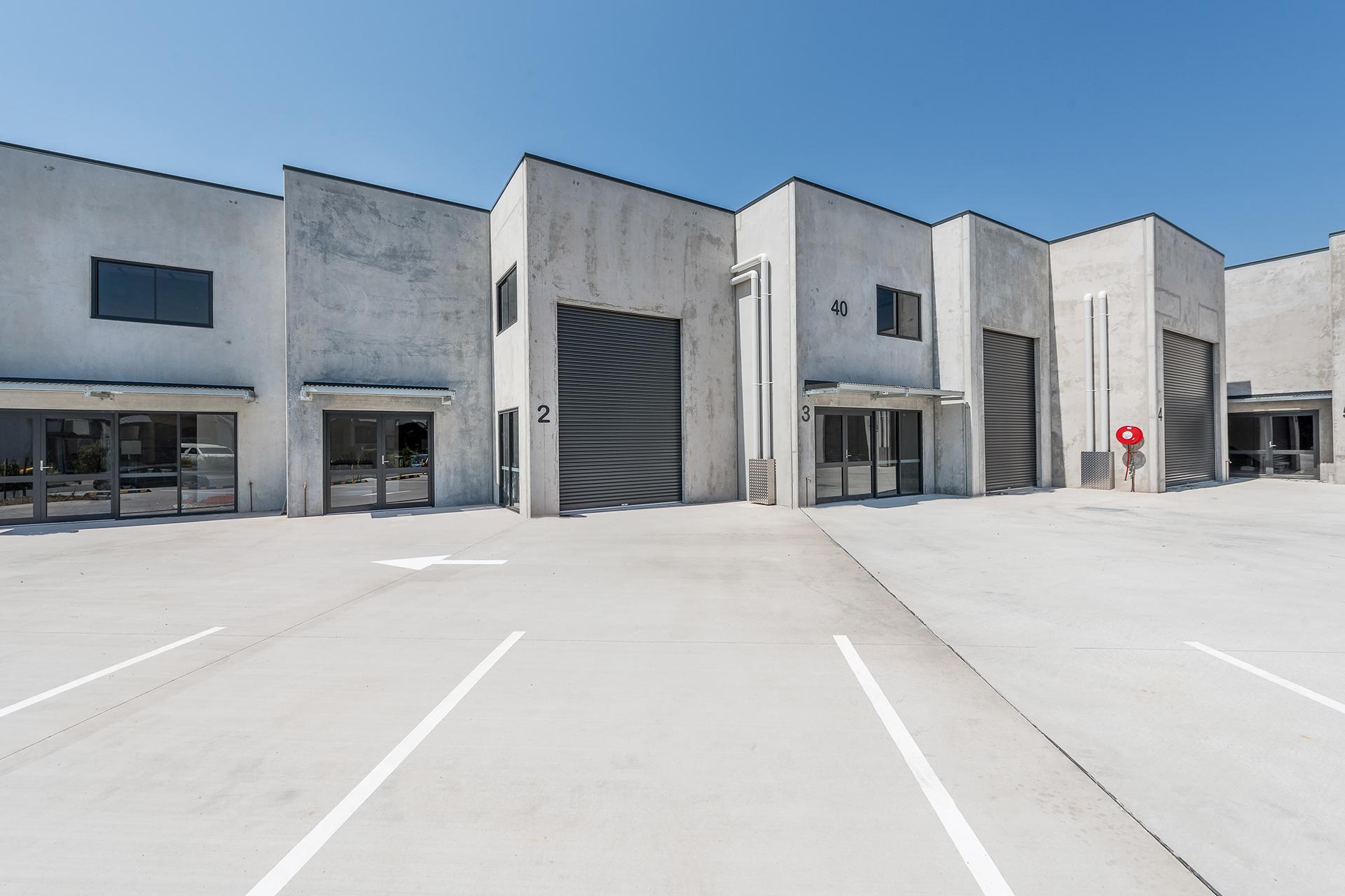 Units 2&3/40 Gateway Drive,  Noosaville