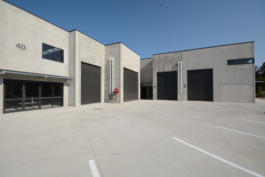 5/40 Gateway  Drive Noosaville