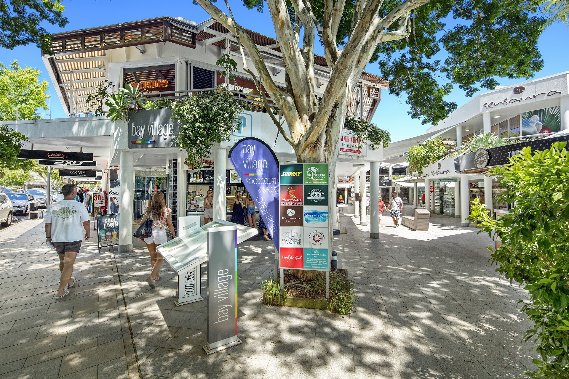 Unit 18b/18 Hastings  Street,  Noosa Heads