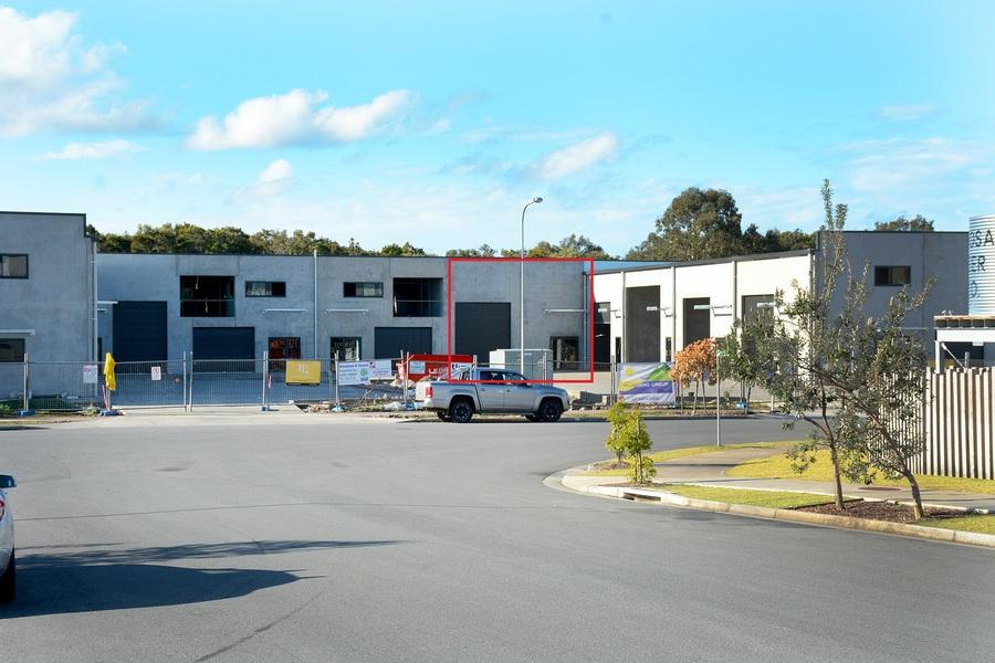 Unit 8/20-22 Venture  Drive Noosaville