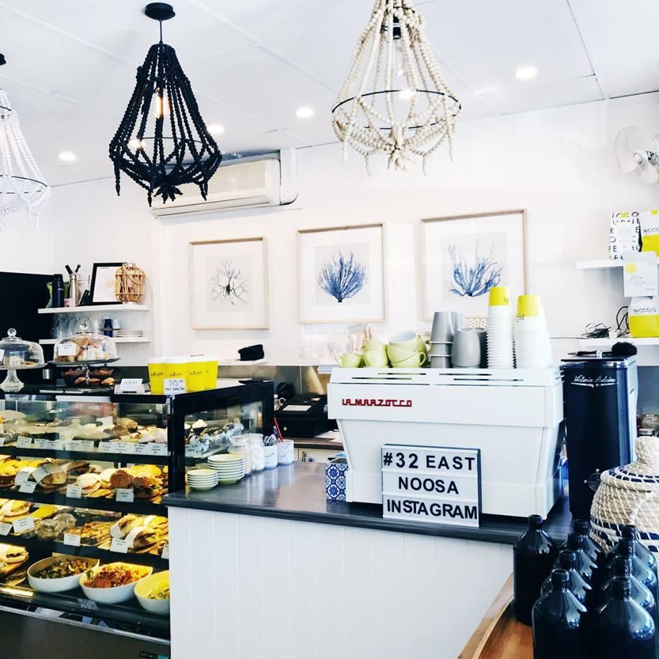 32 East Cafe - 1/32 Sunshine Beach Road ,  Noosa Heads