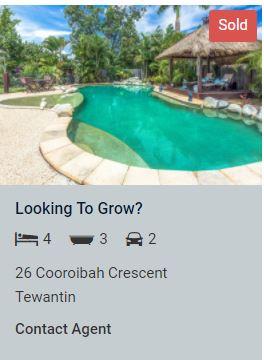 Real Estate Appraisal Tewantin QLD 4565