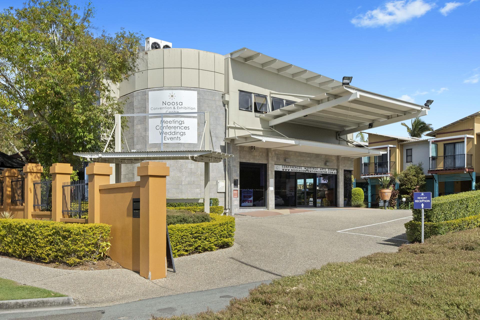 Unit 95A/3 Hilton  Terrace,  Noosaville