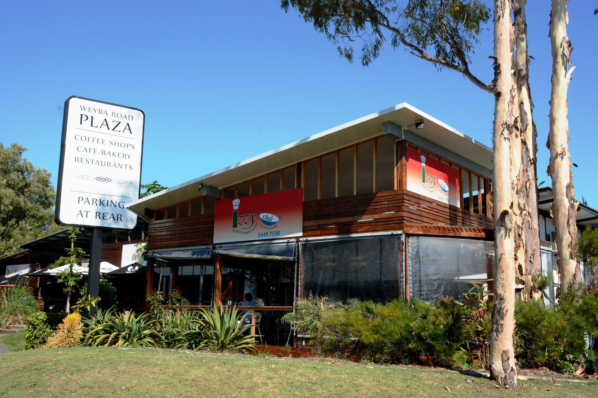 205 Weyba Road,  Noosa Heads