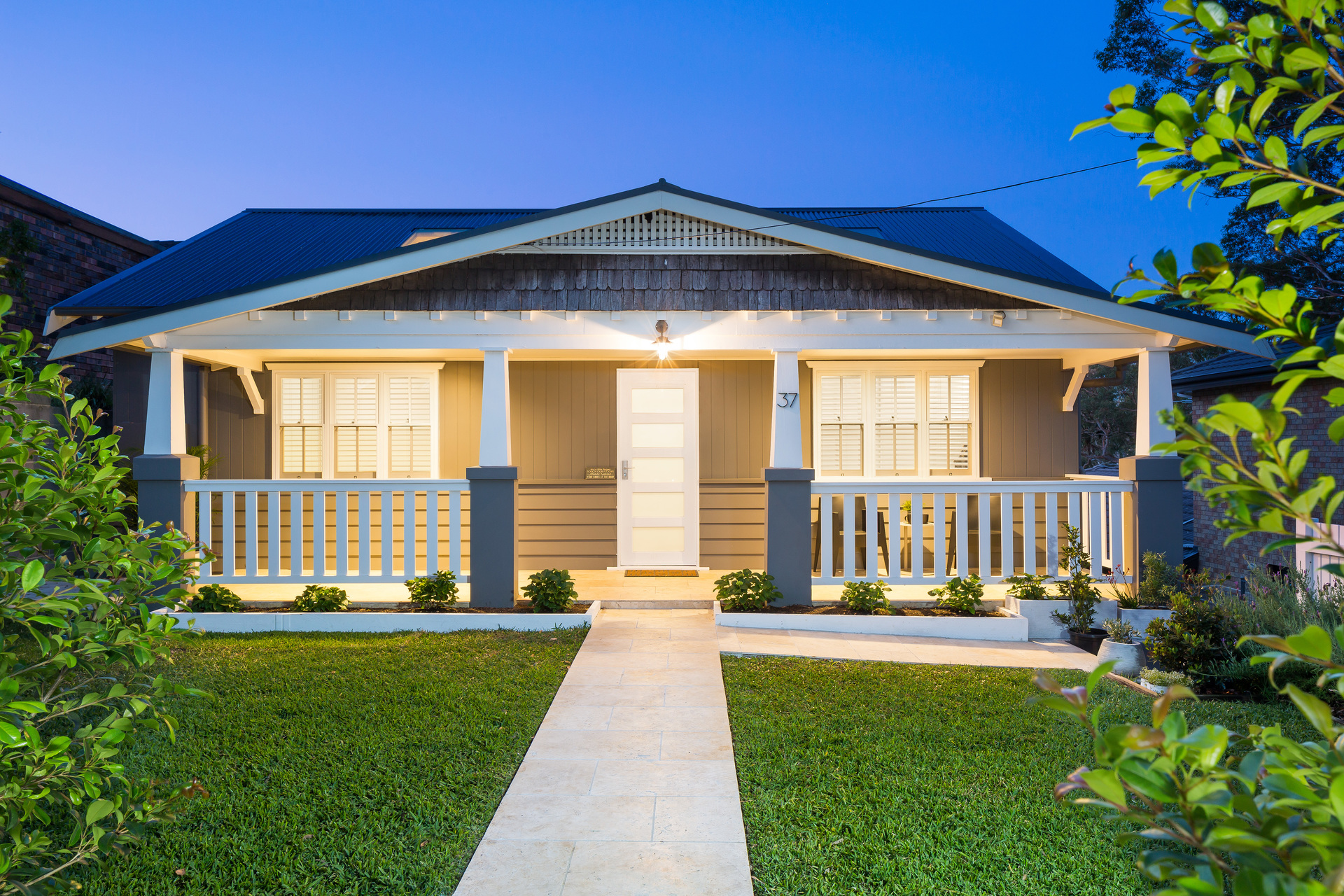 37 Oyster Bay Road,  Oyster Bay