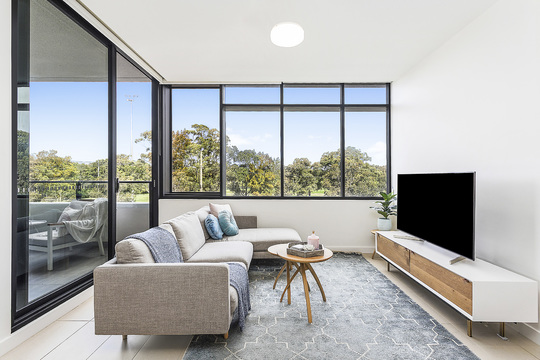 106/475 Captain Cook Drive Woolooware