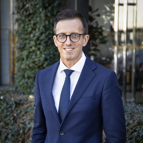 Eric Guiotto