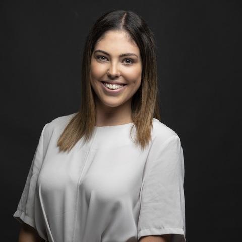 Tahlia Morgan