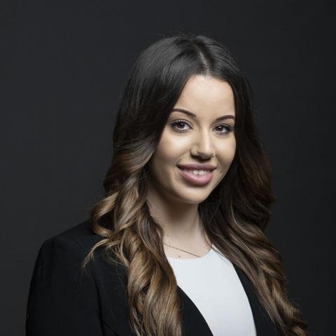 Cassandra Camilleri