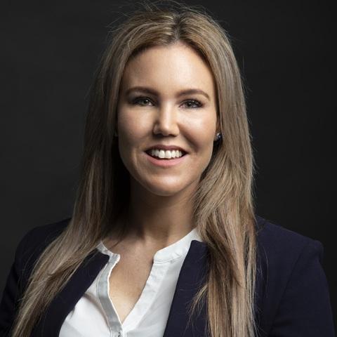 Amy Eason