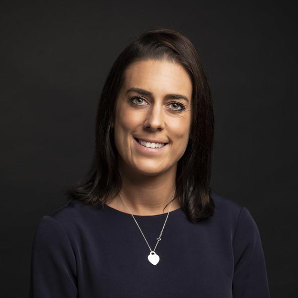 Megan Mawer