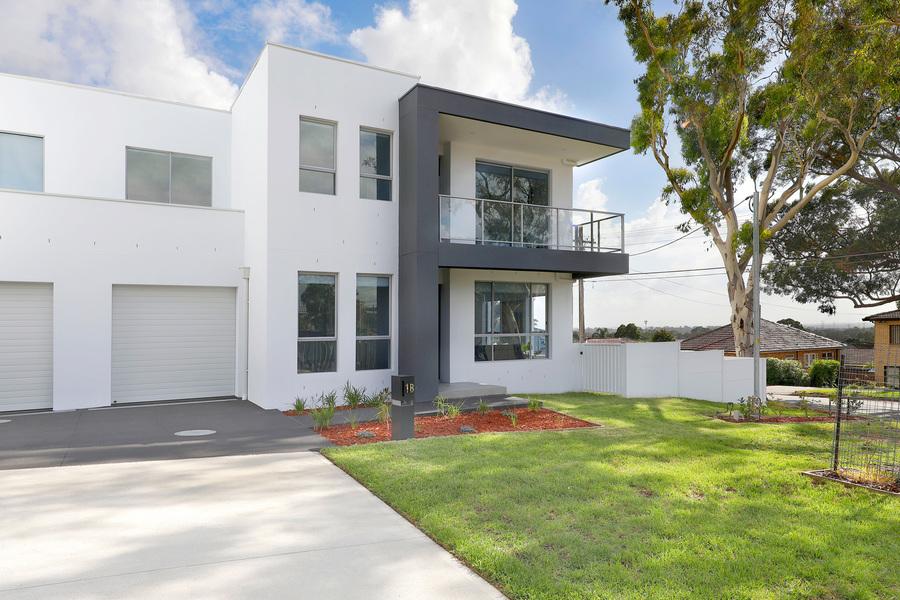 1B Stevens Avenue, Miranda, NSW Miranda
