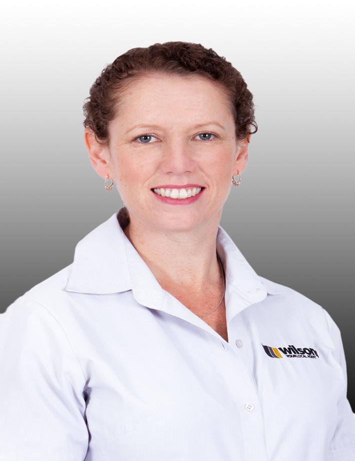 Belinda Clarke Quilkey