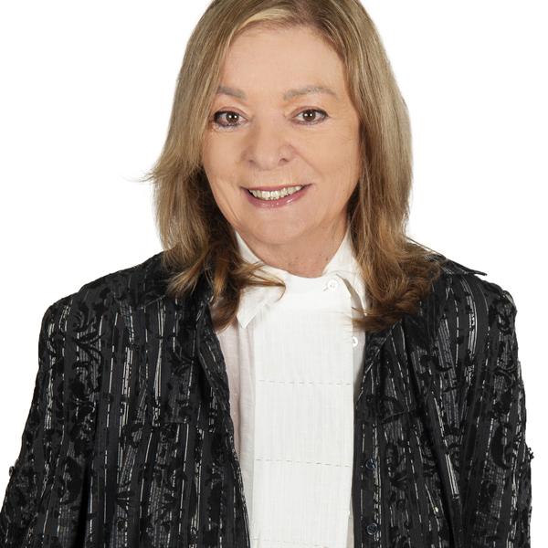 Margo Coufos
