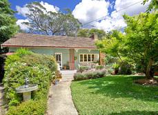 12 Baxter Avenue, Springwood NSW 2777