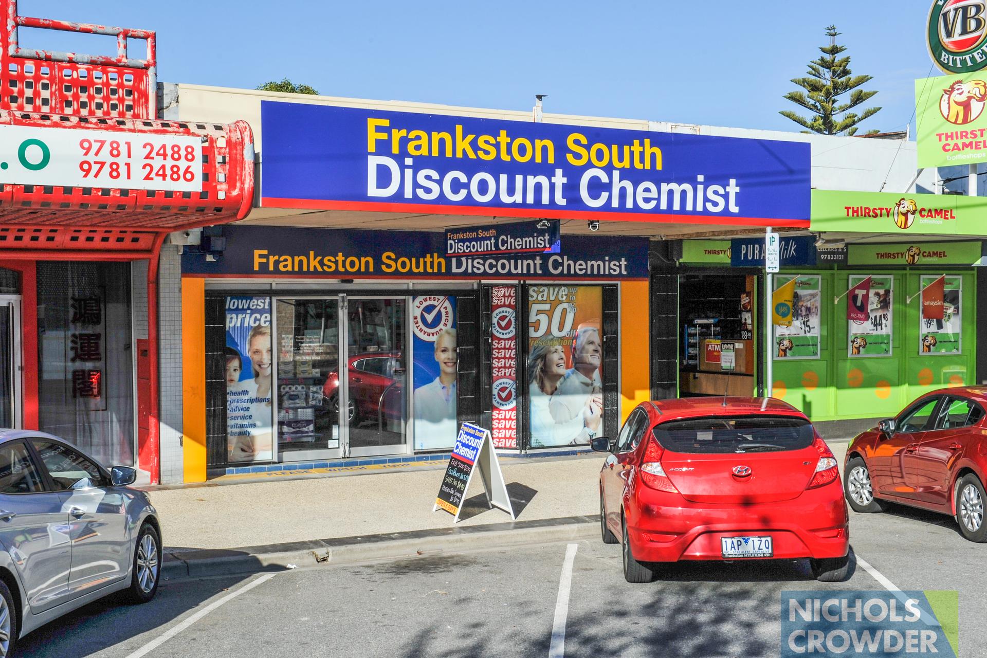 43C Foot Street,  Frankston