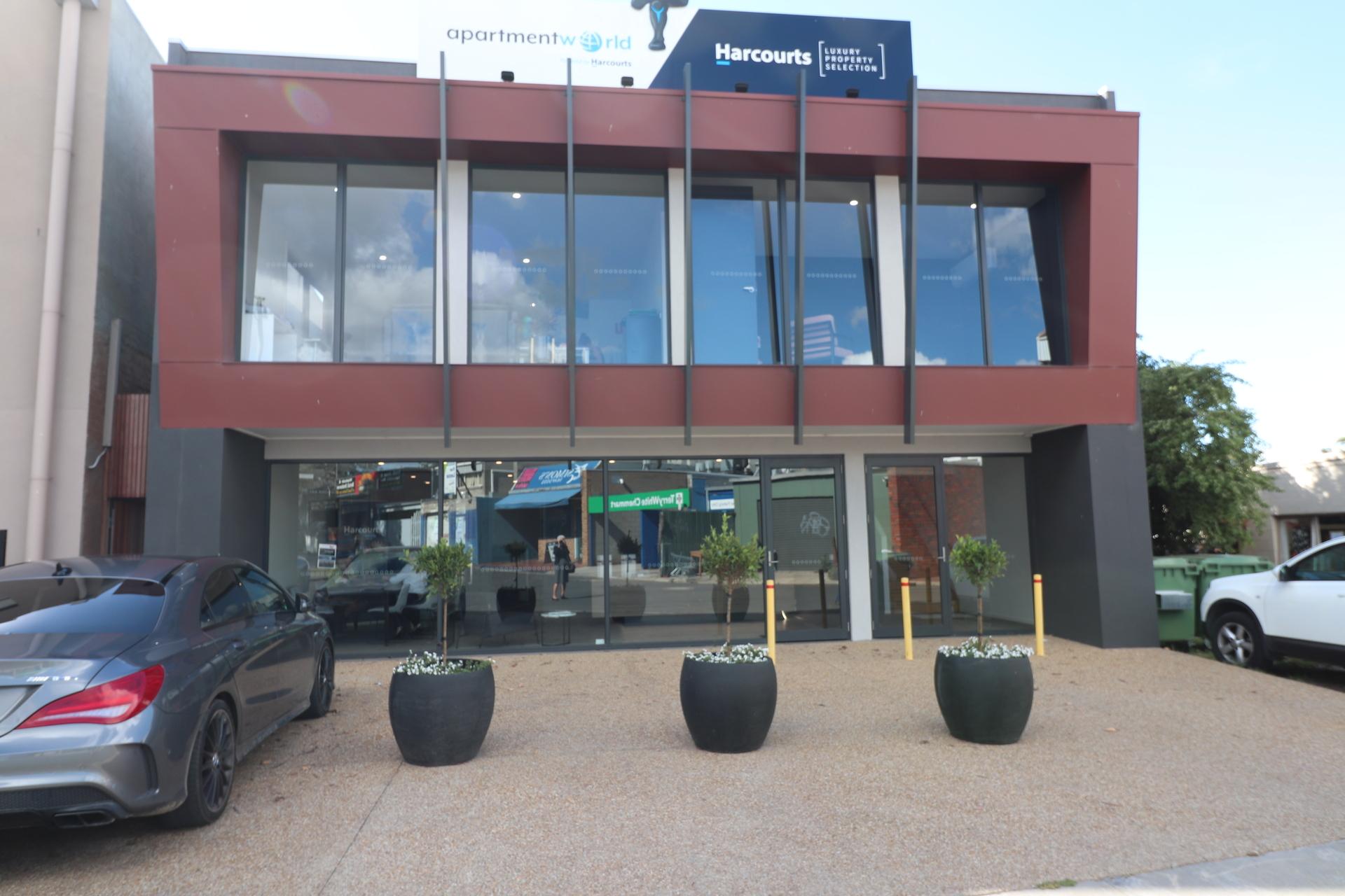 Suites 1&3/24A Ranelagh  Drive,  Mount Eliza