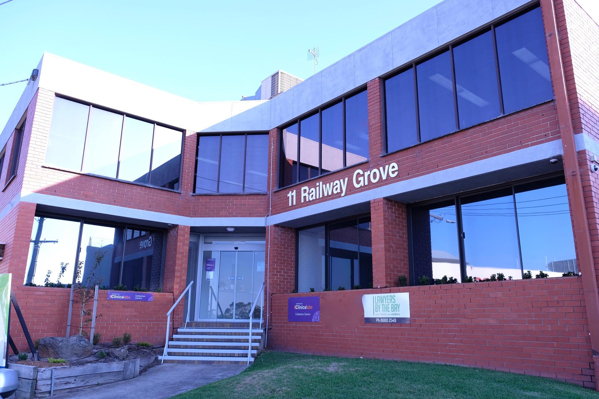 11 Railway Grove,  Mornington