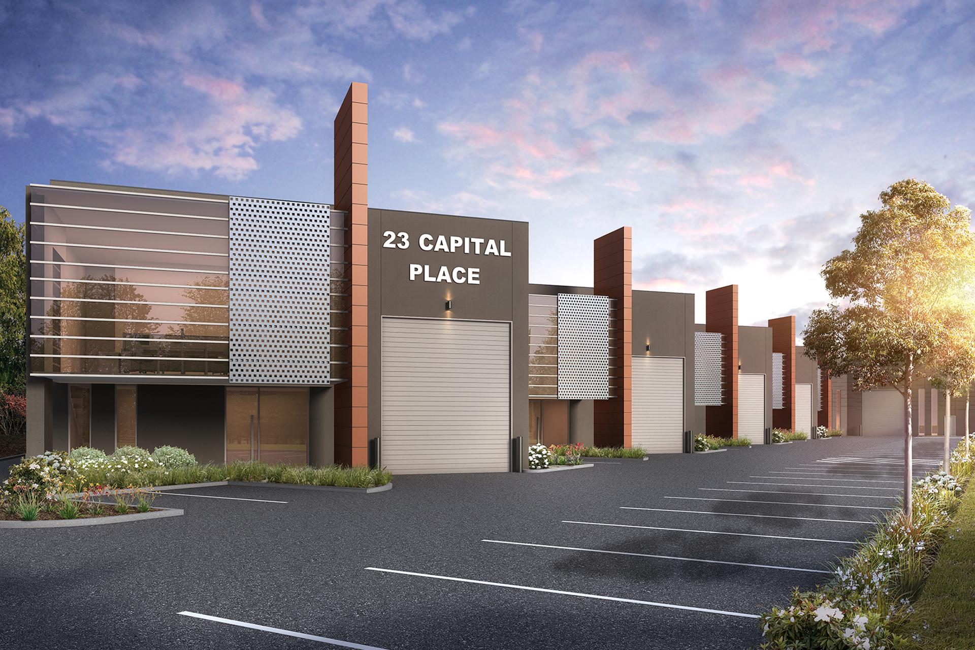 1/23 Capital Place,  Carrum Downs