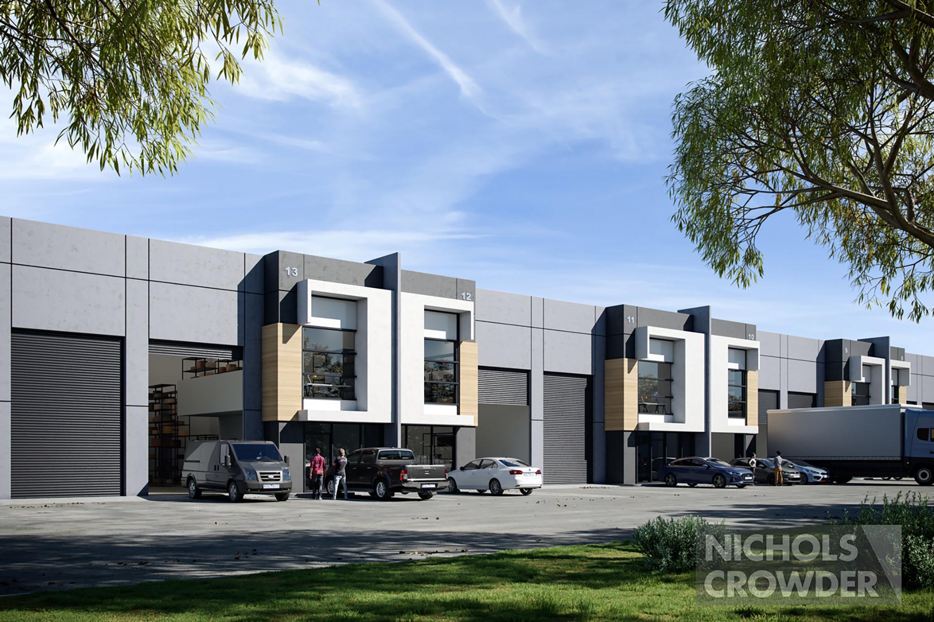 Lot 28, 1626-1638 Centre Road,  Springvale
