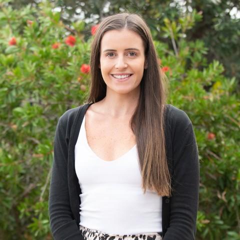 Madison Hutchison