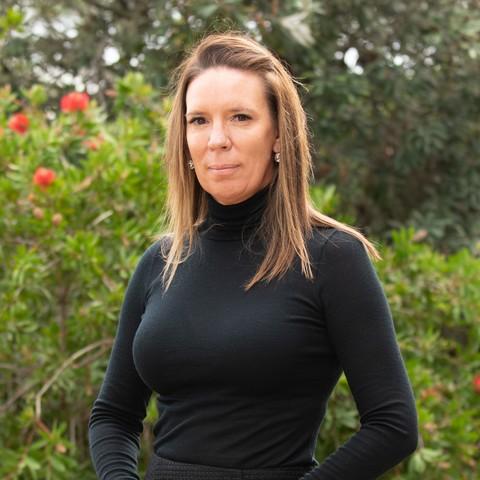 Katrina Grogan
