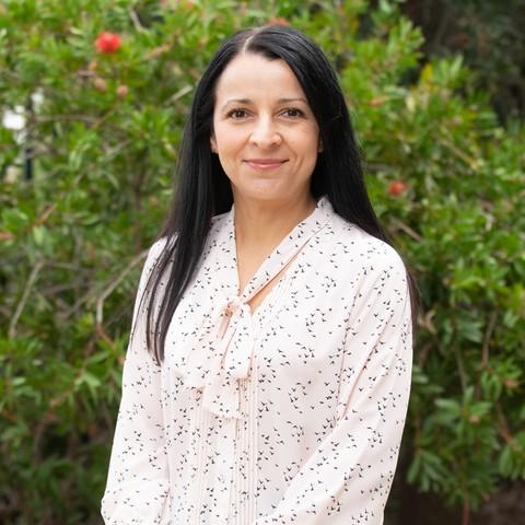 Thalia Kapotis