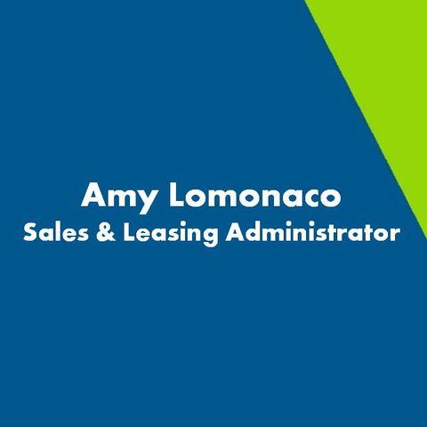 Amy Lomonaco