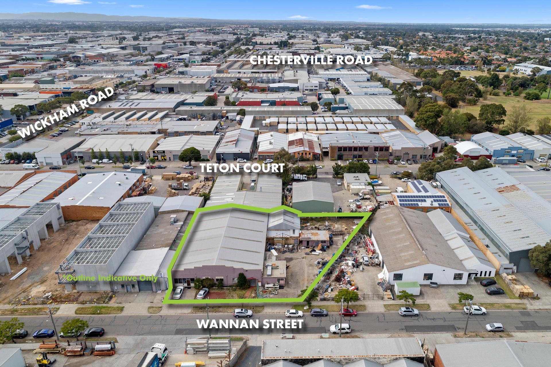 32-34 Wannan  Street,  Highett