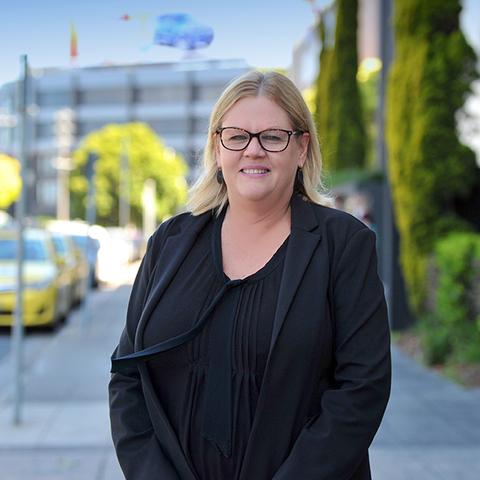 Karen Axtens