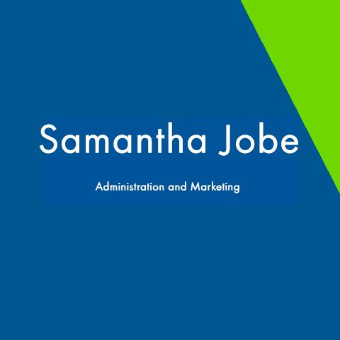 Samantha Jobe
