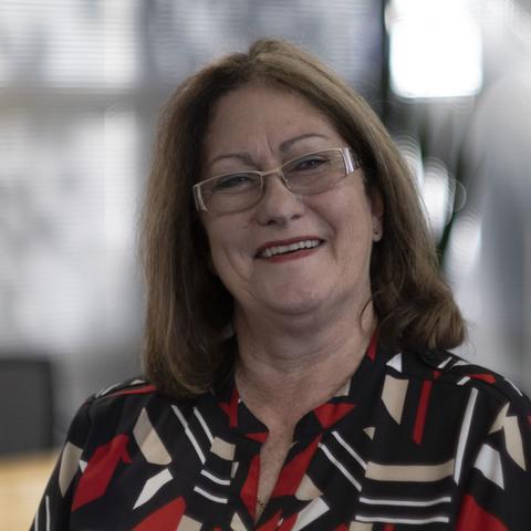 Mary O'Halloran