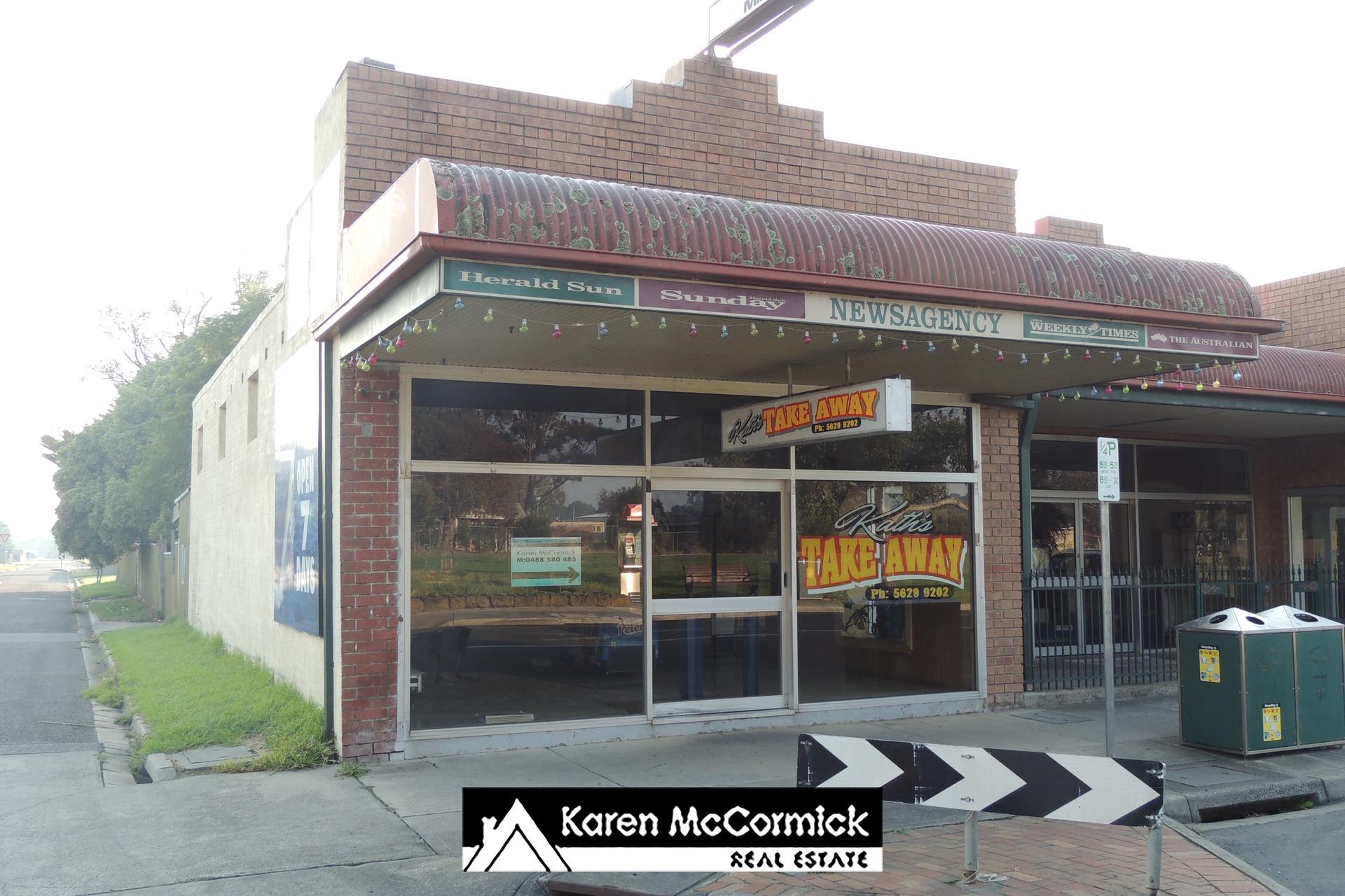 7 MacKay Street,  Longwarry