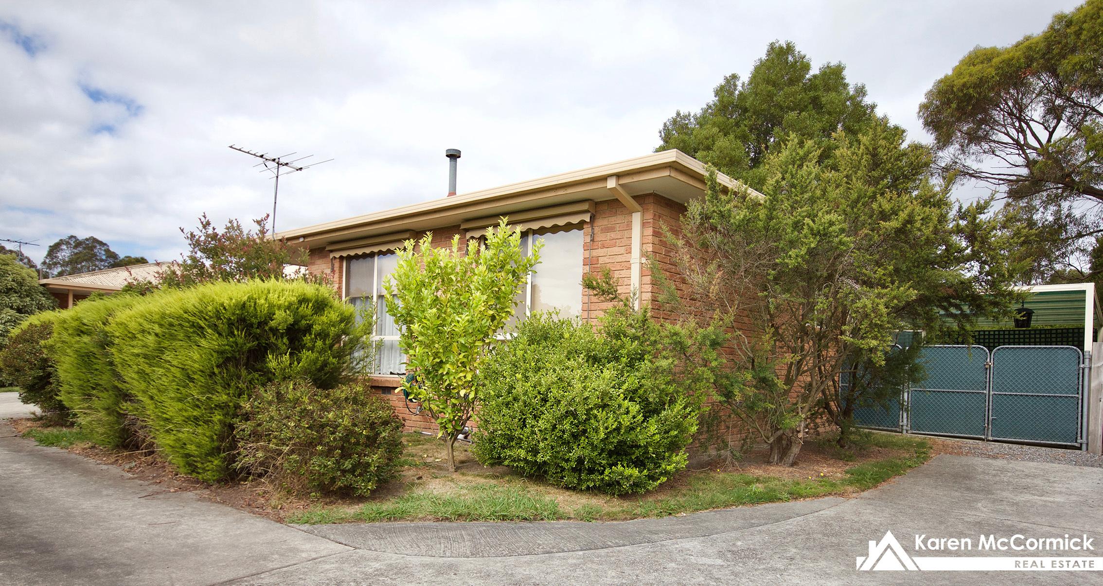 4/25 Flinders Road,  Longwarry