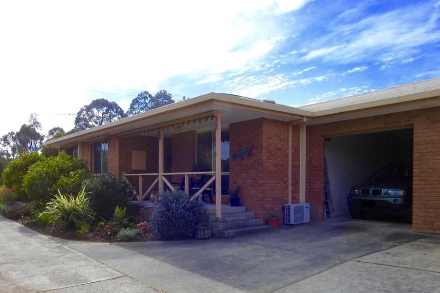 Unit 1/25 Flinders  Road Longwarry