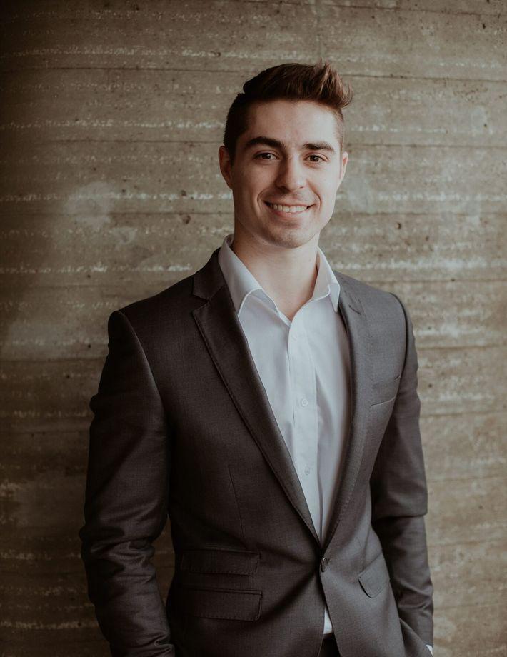 Jake Saunders