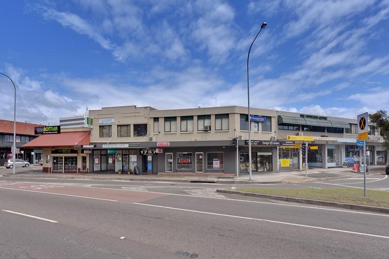 1757 Pittwater Road Mona Vale