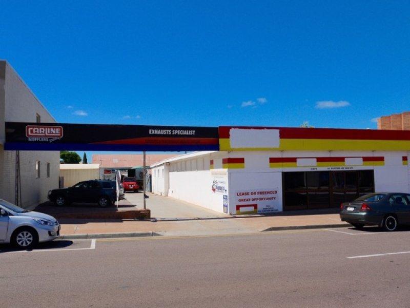 54 Playford Avenue,  Whyalla