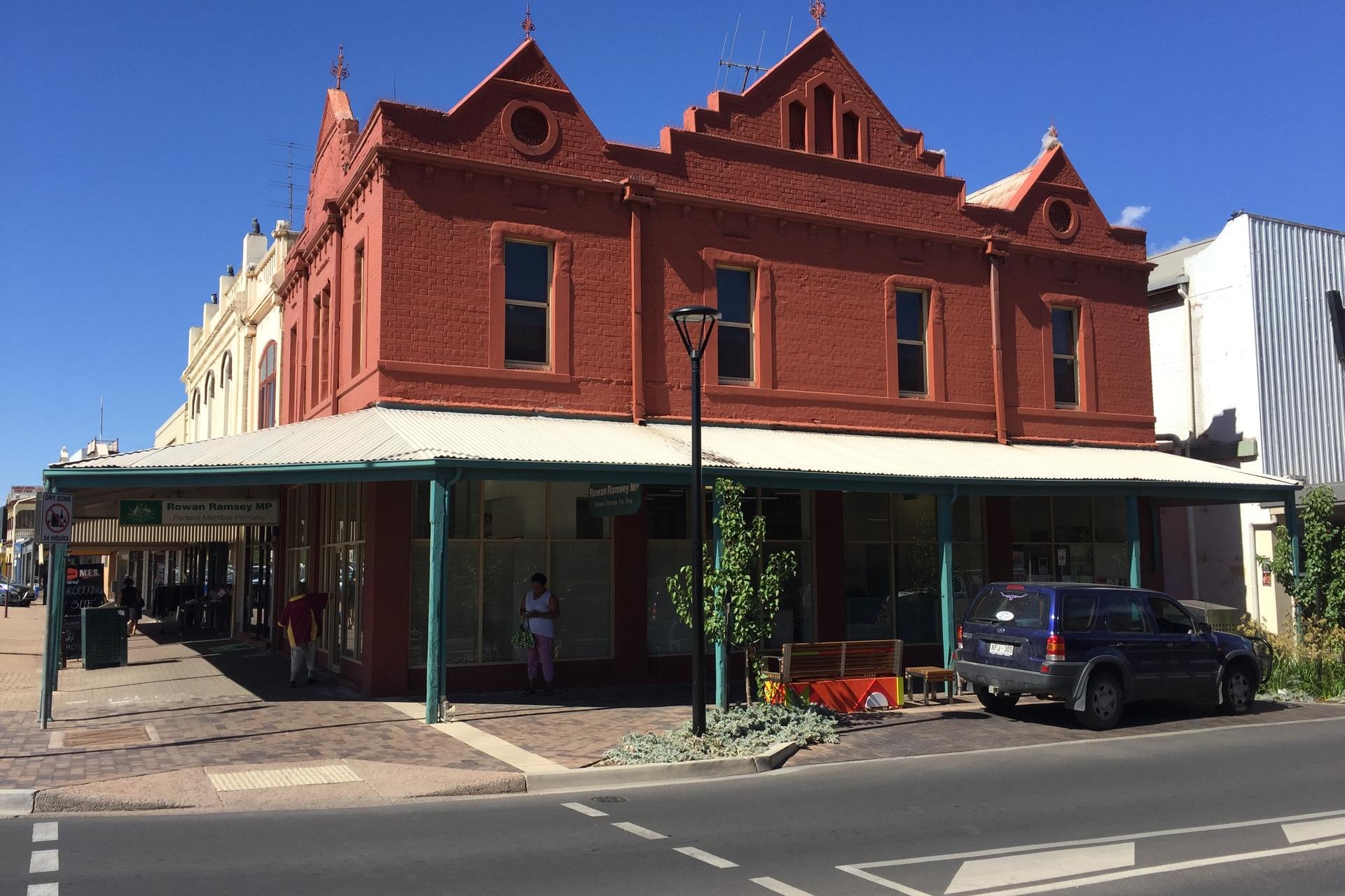 104 Ellen  Street,  Port Pirie