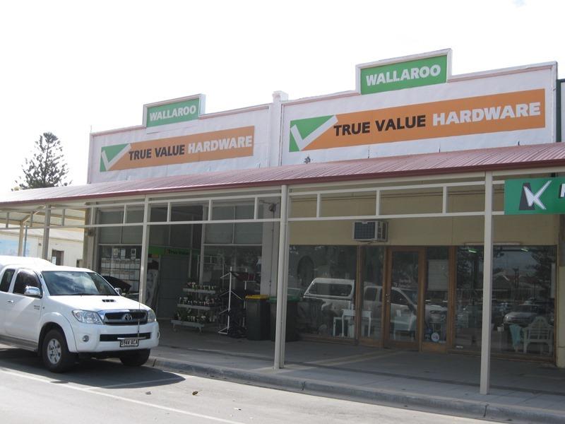 21-23 Owen Terrace,  Wallaroo