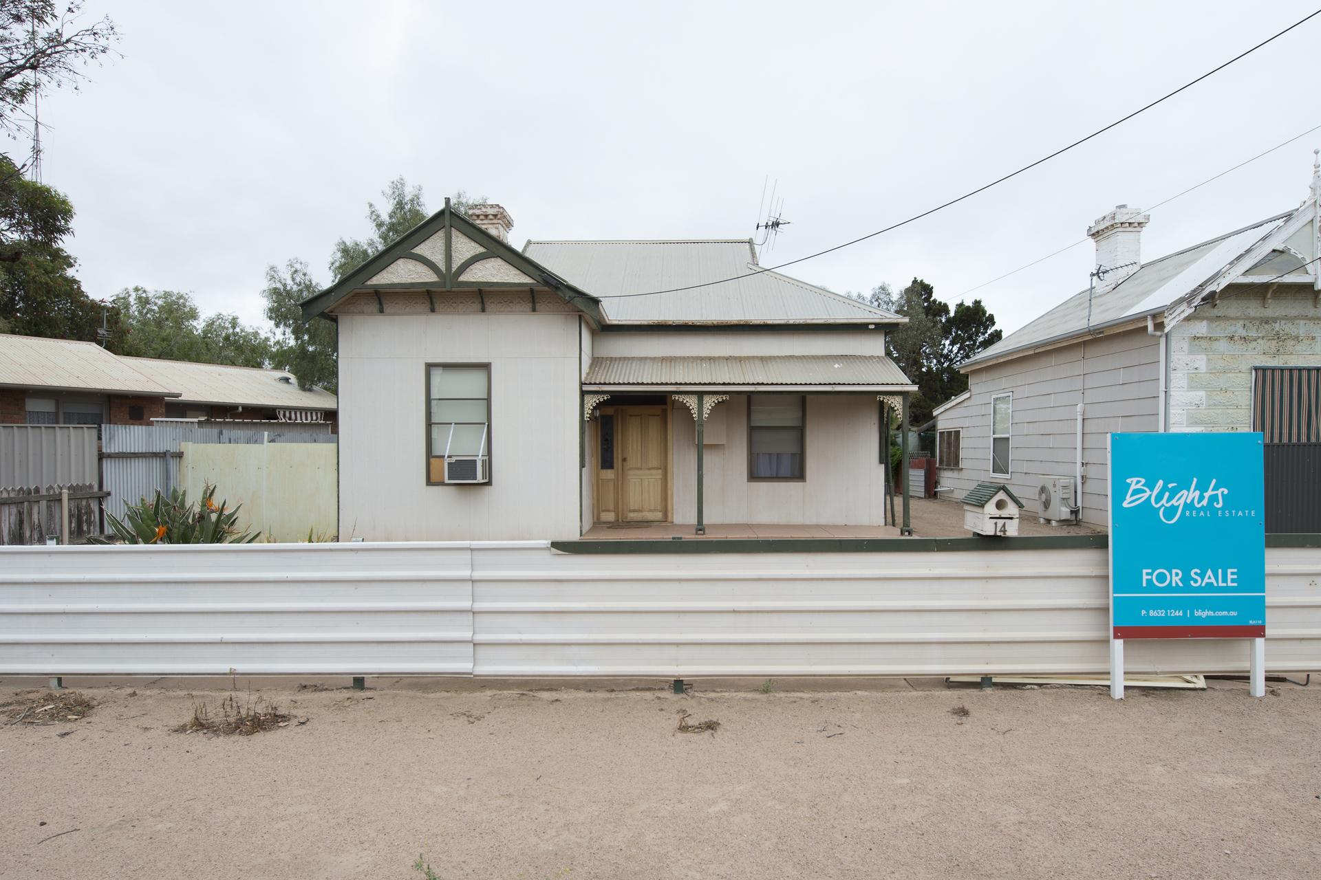 14 Keith Street,  Port Pirie