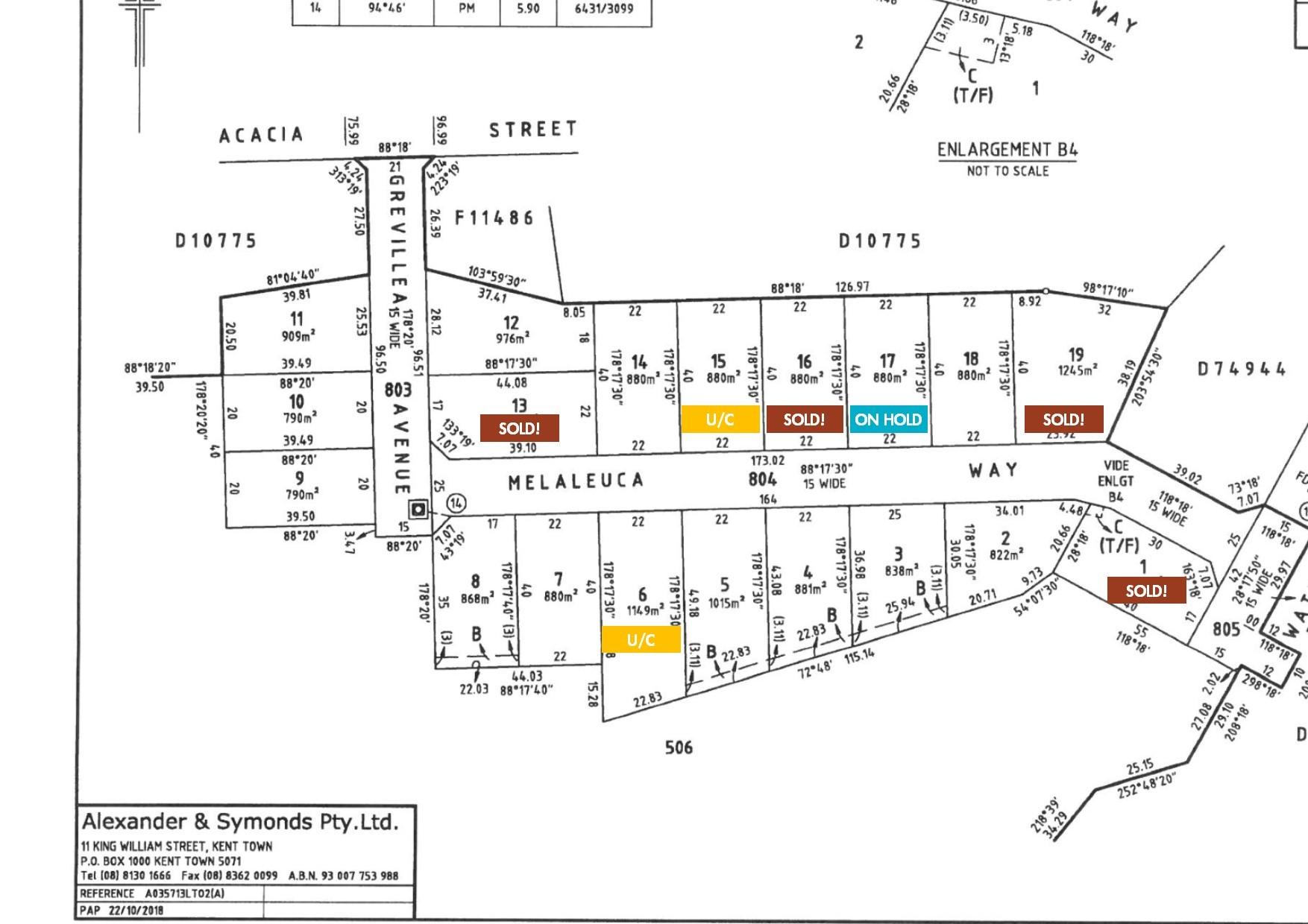 Lot 15 Melaleuca Way,  Port Pirie