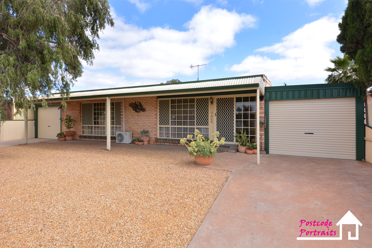 25 Aikman Crescent,  Whyalla Norrie