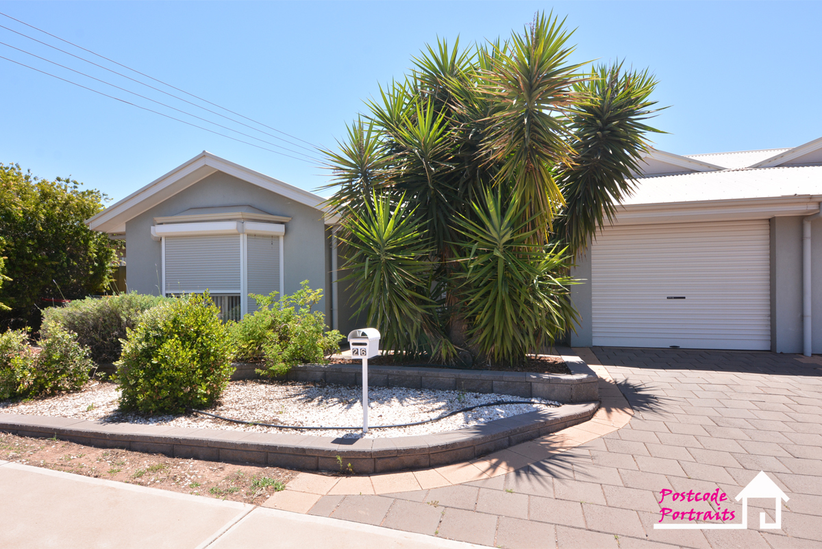 26 Farrell Street,  Whyalla
